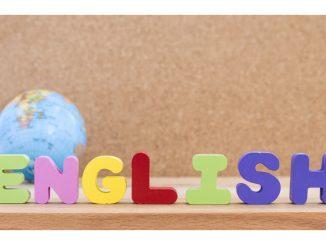 contoh kosakata bahasa inggris