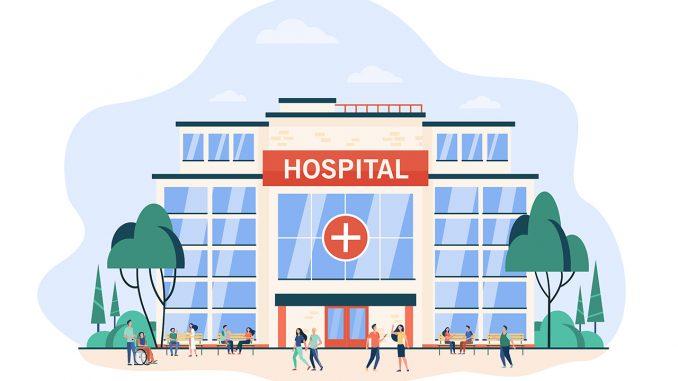 Eka Hospital Bekasi